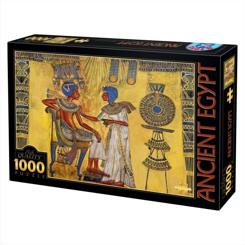 Puzzle 1000 Ancient Egypt, cod 41371