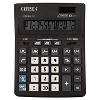 Calculator Citizen CDB1201BK